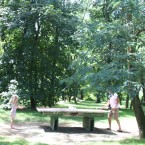 table-ping-pong-nature-camping-famille-domaine-gil