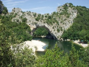 site-naturel-pont-d-arc-ardeche
